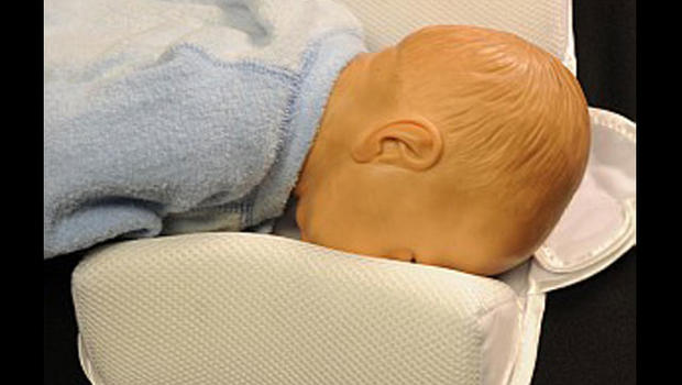 Renewed Warnings Of Suffocation Risk From Infant Sleep