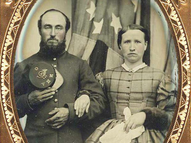 Faces of the Civil War, Pt. 2