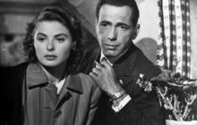 60 Archives: Ingrid Bergman on Casablanca