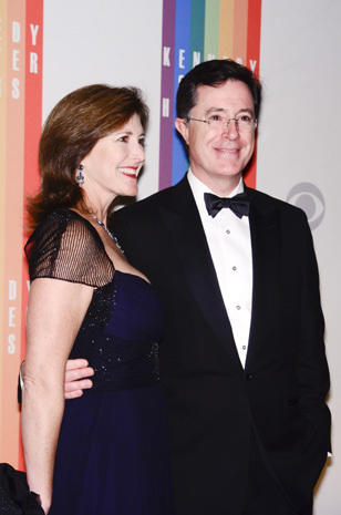Kennedy Center Honors 2012