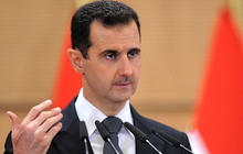 Syria showing signs of chemical weapon preparation