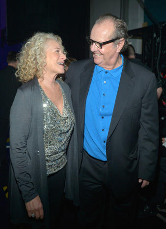Carole King career tribute show
