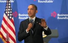 "Obama: We can solve ""fiscal cliff"" in a week - ""It's not that tough"""