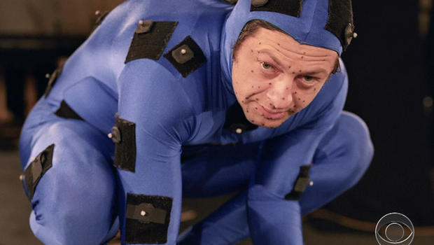 andy serkis films