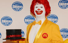 Breakfast sandwiches boost McDonald's November sales