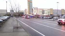 Clackamas Town Center, oregon