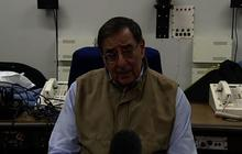 Panetta: No new signs Syria prepping WMD