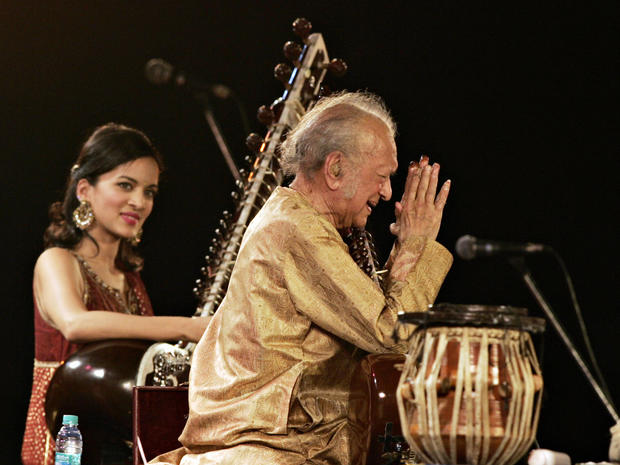 Ravi Shankar: 1920-2012