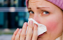 Natural cold and flu remedies: What works?