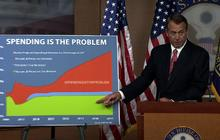 "Boehner: ""Spending is the problem"""