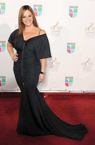 Jenni Rivera: 1969-2012