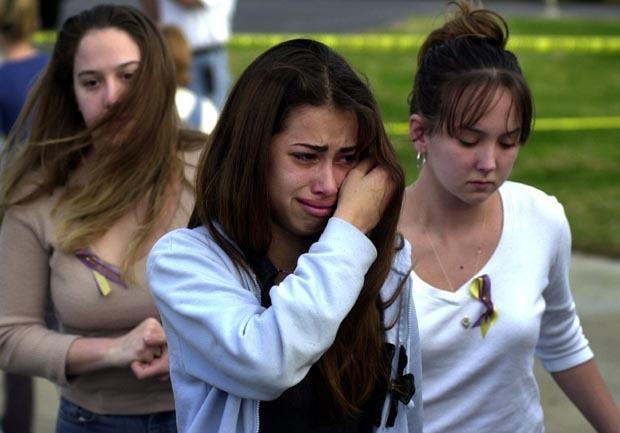 Some of the deadliest school shootings in U.S.