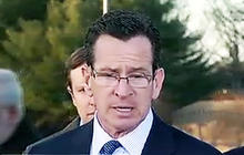 "Conn. Gov. Malloy: Shooting a ""tragedy of unspeakable terms"""