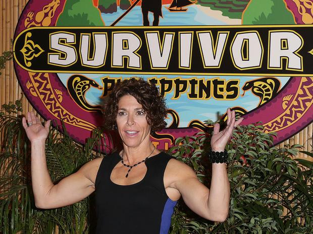 """""""Survivor: Philippines"""" finale"""
