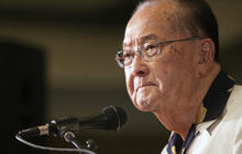 Hawaii Sen. Inouye dies at age 88