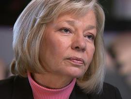 Newtown Schools Superintendent Janet Robinson