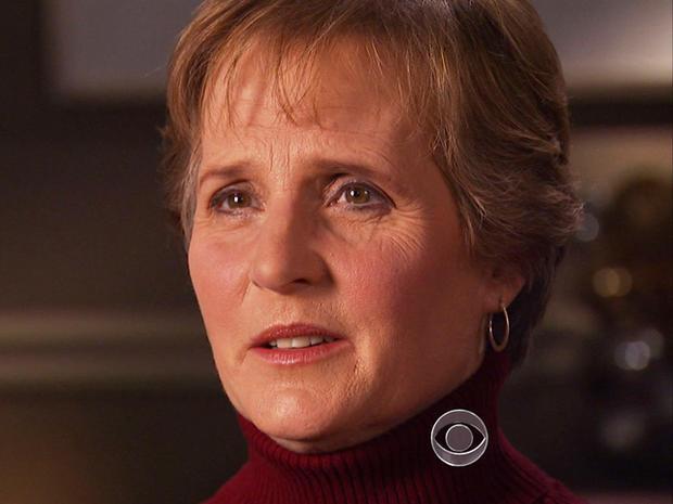Sally Cox,Sandy Hook学校护士