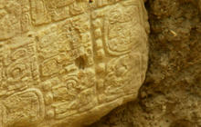 Archaeologists find 2nd Mayan artifact with 12-21-12 date