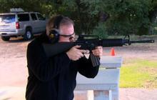 NRA speaks out, reignites gun control debate