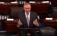"""Reid: """"Fiscal cliff"""" can be averted with """"one vote"""""""