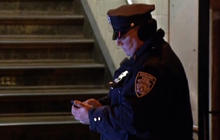 Search on for suspect in 2nd subway push death