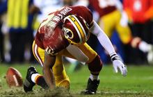 2013 NFL Playoffs:  Wildcard Weekend