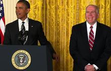 "Obama nominates ""legendary"" John Brennan as CIA director"