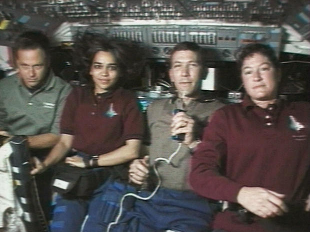 Space Shuttle Columbia disaster