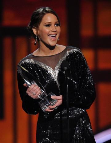 People's Choice Awards 2013 highlights
