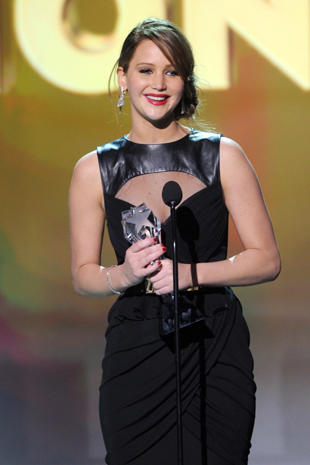 Critics' Choice Movie Awards 2013 highlights