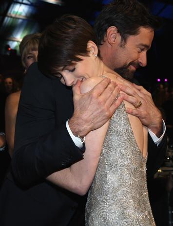 Critics' Choice Movie Awards 2013 highlights
