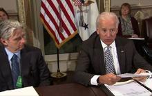 "Biden to video game industry: ""We're looking for help"""