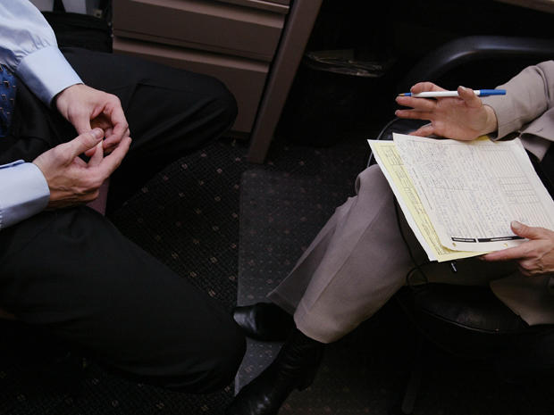 10 strangest job interview fails
