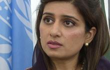 Hina Rabbani Khar: What happens in Afghanistan impacts Pakistan