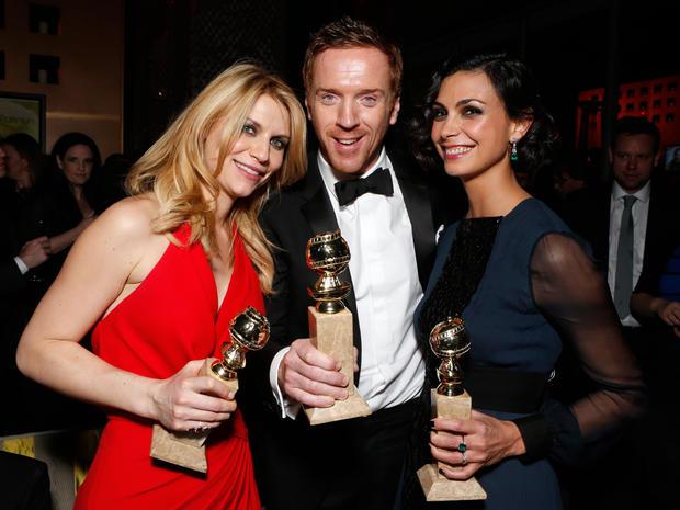 Golden Globes 2013 after parties