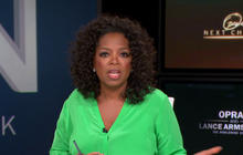 "Oprah on Lance interview: ""Biggest interview I've ever done"""