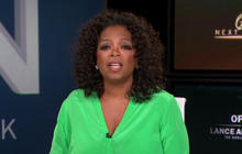 """Oprah on Armstrong: """"Did not come clean in the manner I expected"""""""