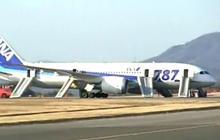 Boeing's 787 Dreamliner is grounded