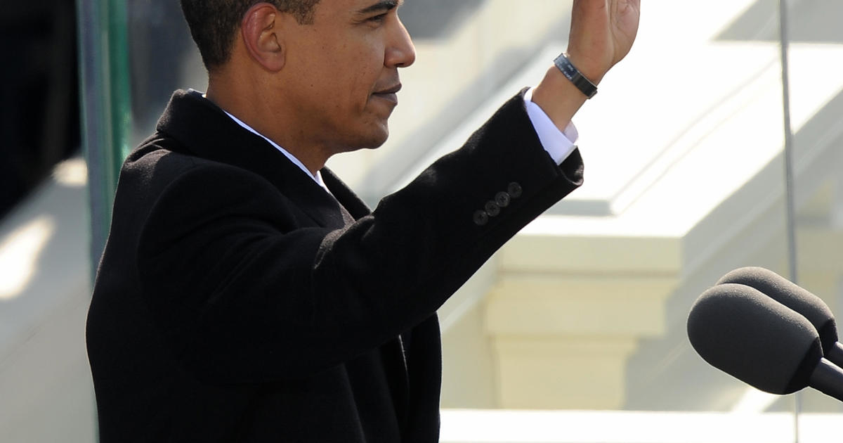 Obama 39 s first inaugural speech promises kept promises for First president to be inaugurated on january 20