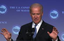 """Biden: """"Overwhelming consensus"""" on gun control"""