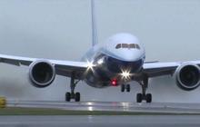 Boeing's 787 Dreamliner grounded