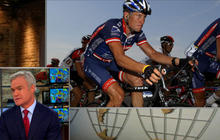 "Scott Pelley talks ""60 Minutes"" Armstrong doping story"