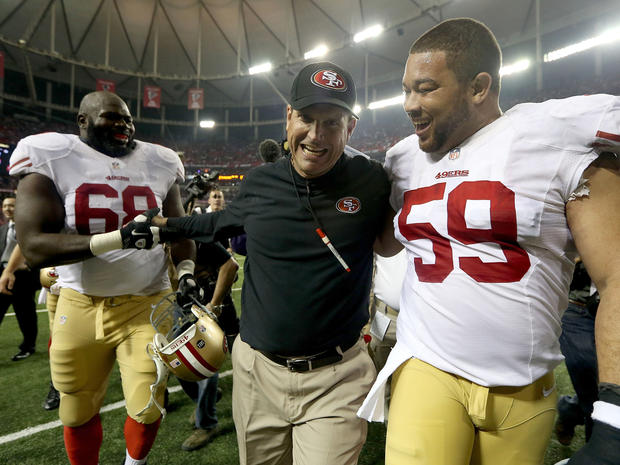 2013 NFL Postseason: Conference Title Games