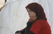 Syrians stuck in limbo