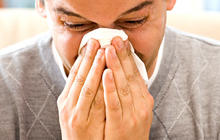 Healthwatch: Is that a cold? Or an allergy?