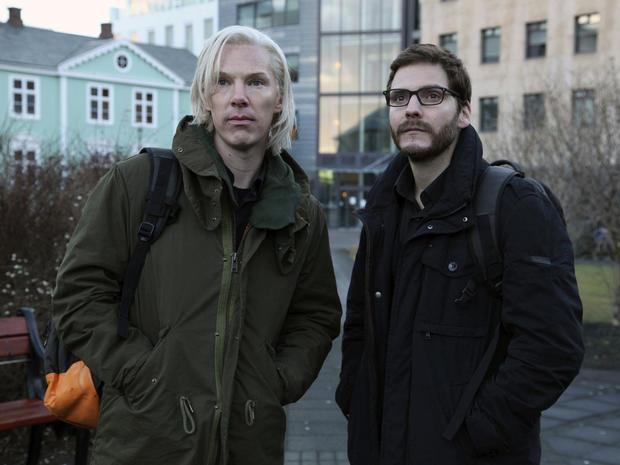Fall movies 2013