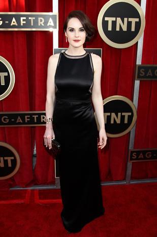 SAG Awards 2013: Red carpet