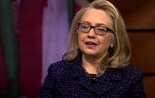 Hillary Clinton: Benghazi is my biggest regret
