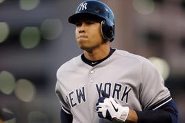 Alex Rodriguez linked to performance-enhancing drugs