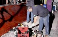 Brazil residents demand justice in nightclub fire